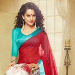 Cotton Sarees as Casual Wear