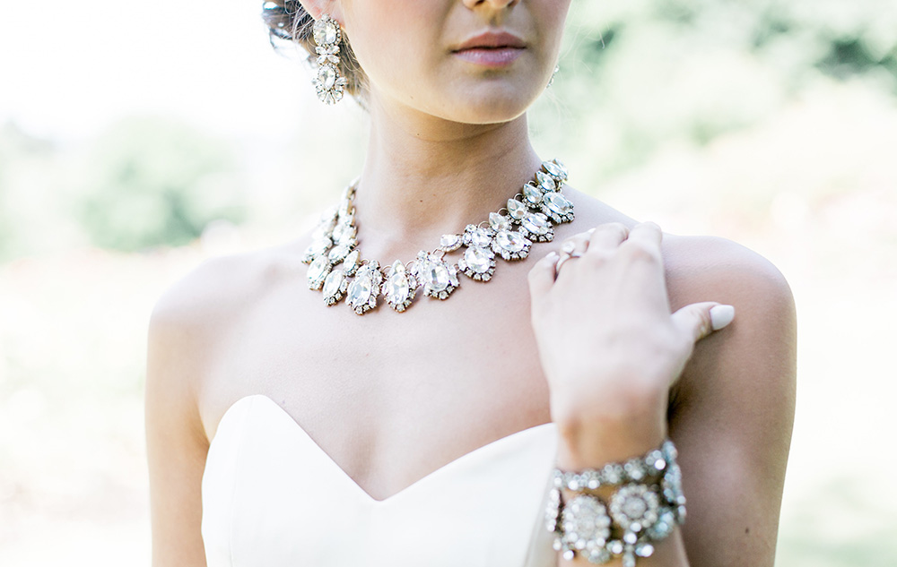 Choose A Best Pearl Necklace For Your Wedding