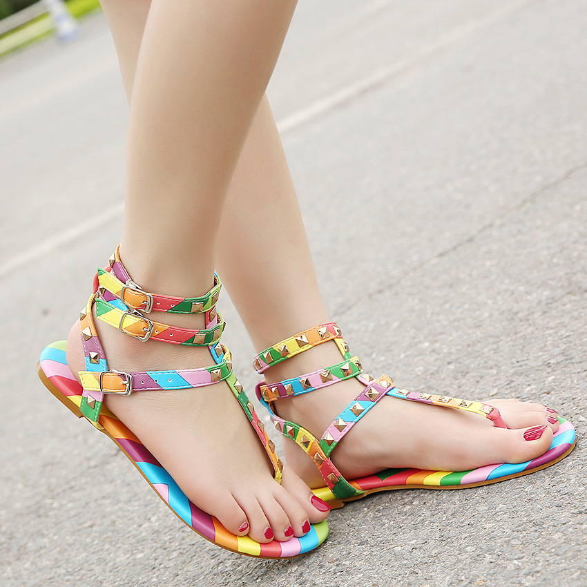 Women Sandals Fashion