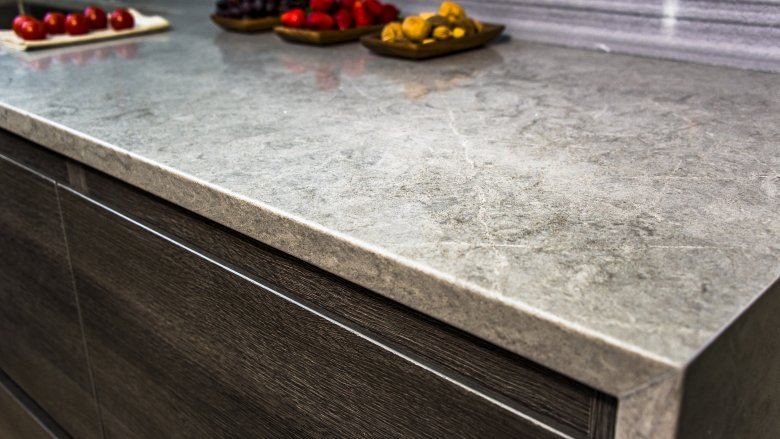 Ditch those counter top stains - upload article