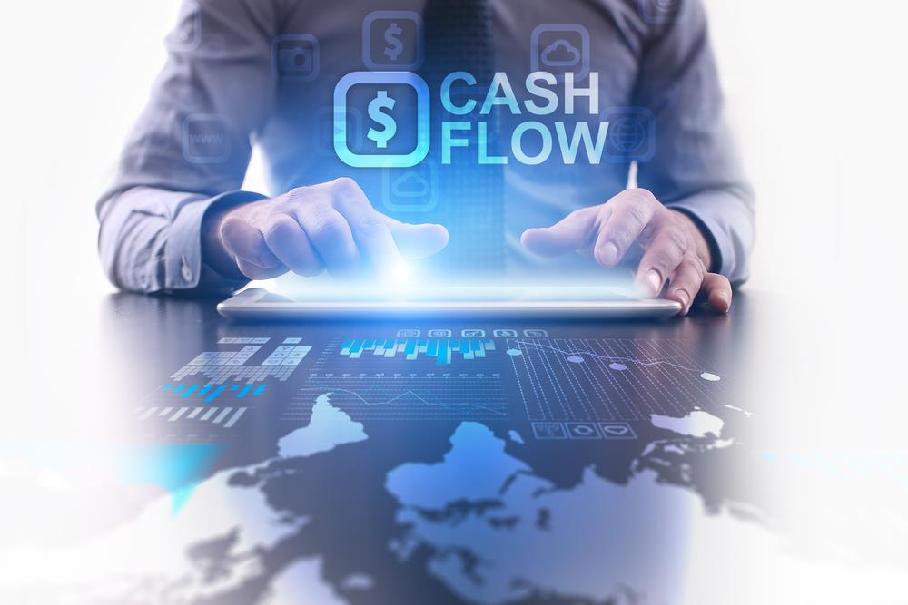 FLUCTUATING CASH FLOW - upload article