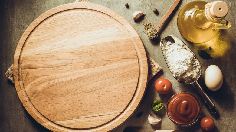 Get wooden cutting boards really clean - upload article