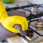 Kitchen cleaning hacks you need to know - upload article