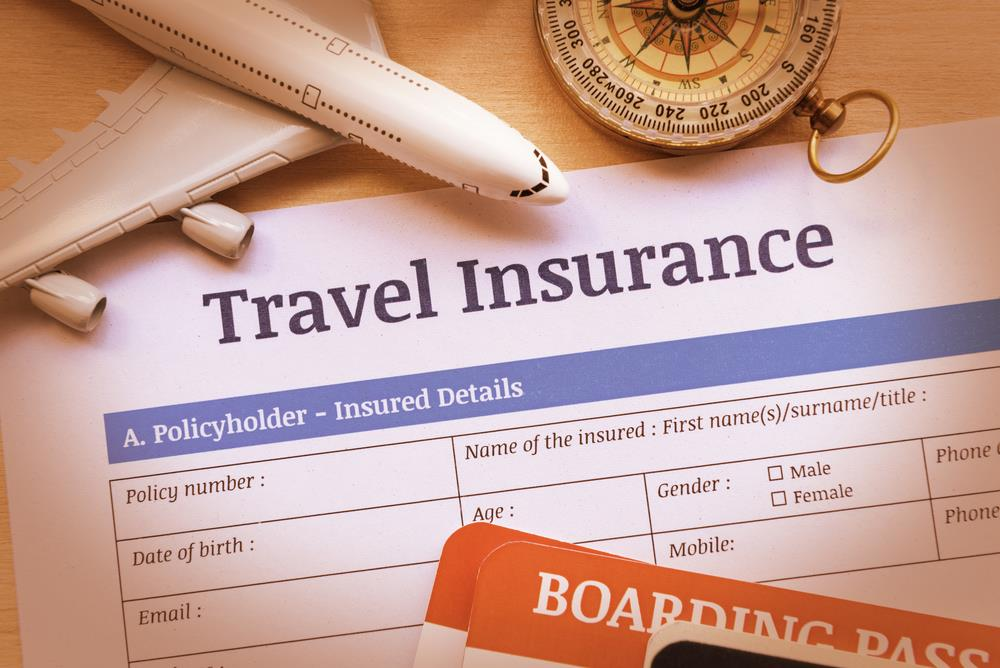 Legal expenses on travel