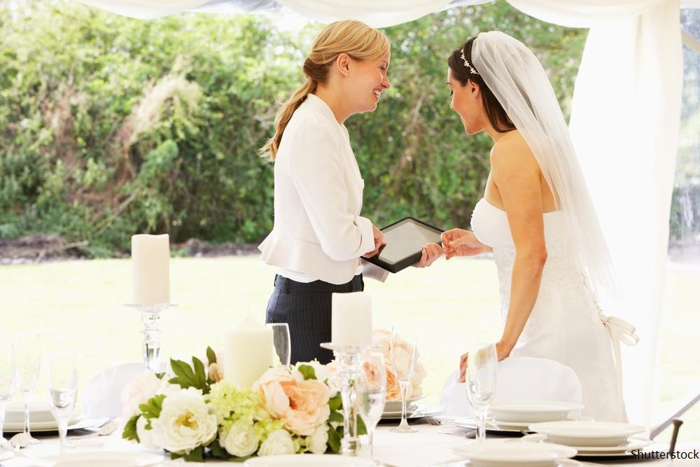 PLAN THE WEDDING YOURSELF - upload article