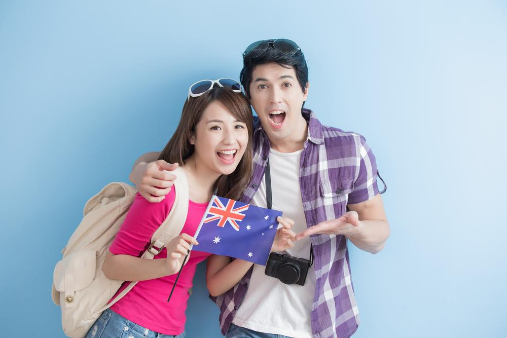 travel in australia with friends - upload article