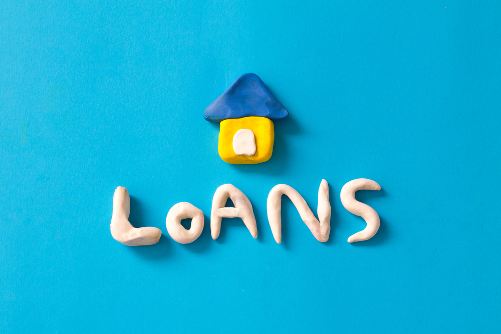 HOME LOANS- upload article