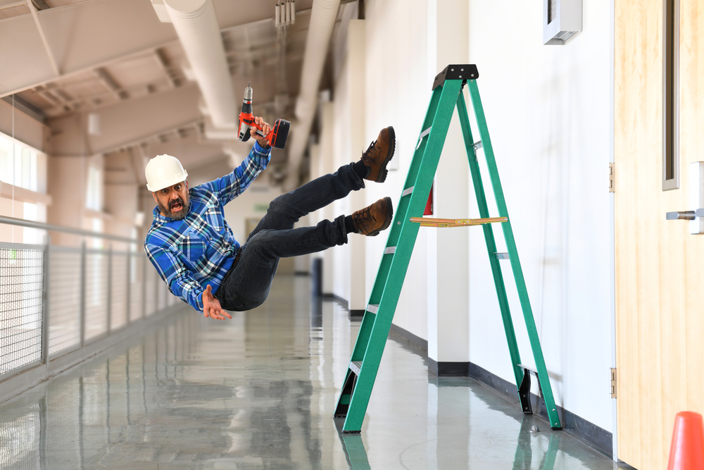Insuring Against Accidents In The Workplace