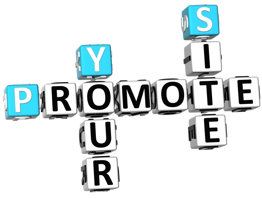How to Promote Your Website Offline