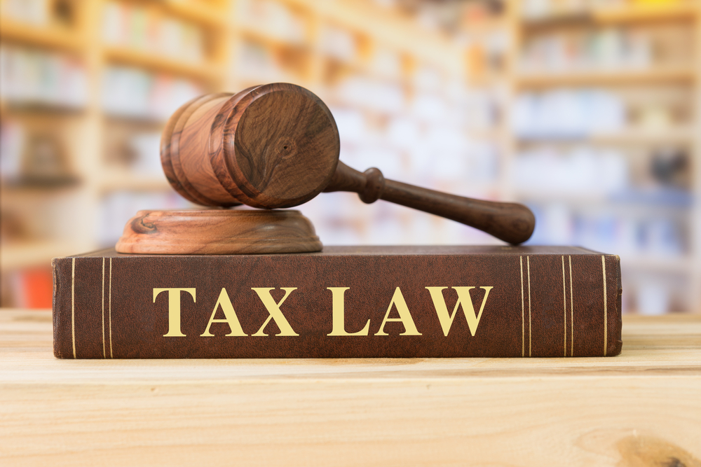 Tax Laws - upload article