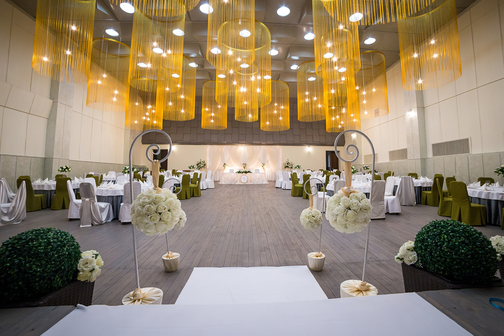 WEDDING VENUES AND RECEPTIONS - upload article