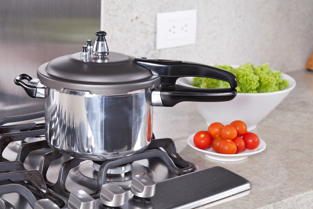 IP-DUO60 pressure cooker
