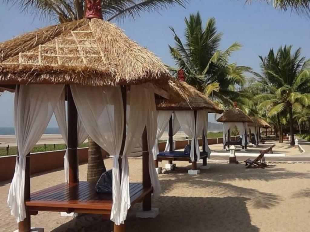 Luxury Beach Resorts INDIA - uploadarticle
