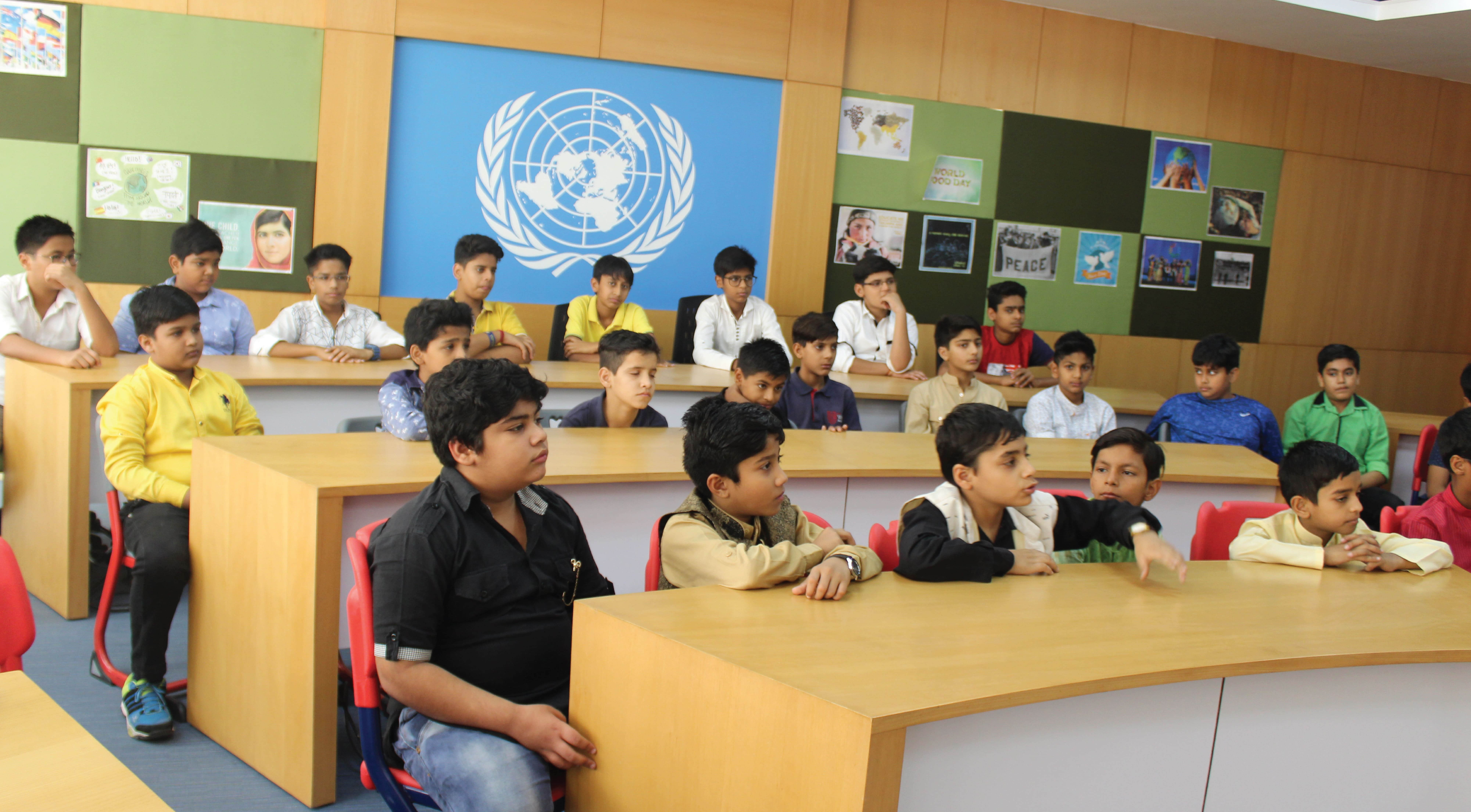 Why sending your child to CBSE affiliated schools in Gurgaon is best option?