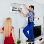 AC Installation Require