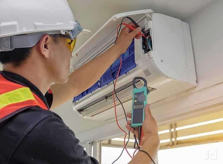 AC Installationsss