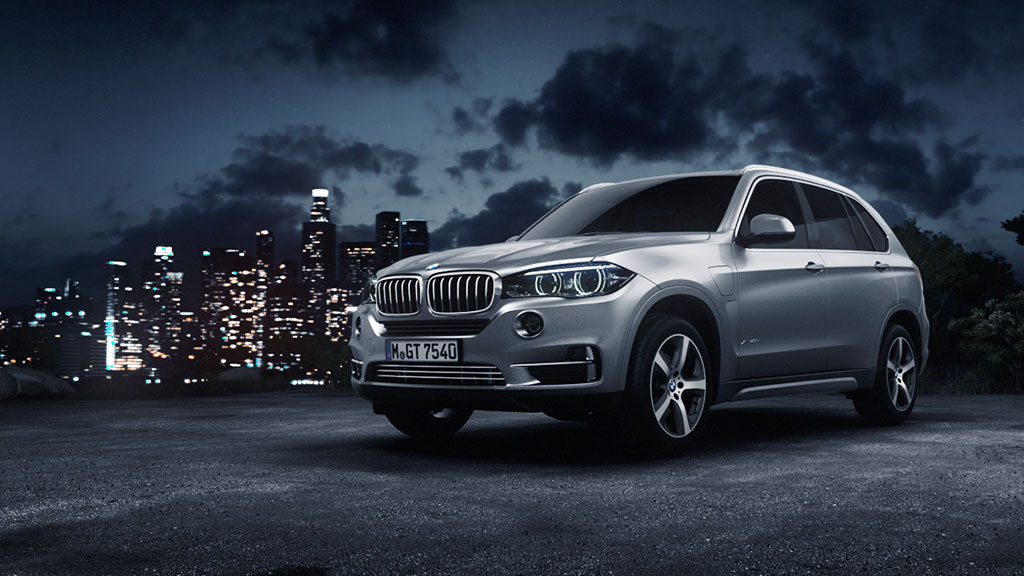 BMW Buying Guide car