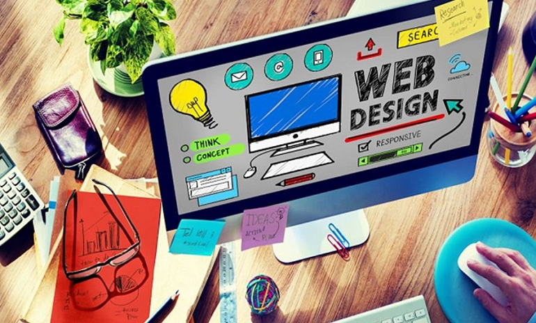 Reputed Web Designing Company Creates Exclusive Websites