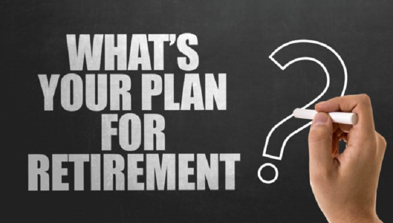 4 Types of Retirement Plans and Employer-Sponsored Plans