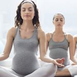 Staying healthy during pregnancy