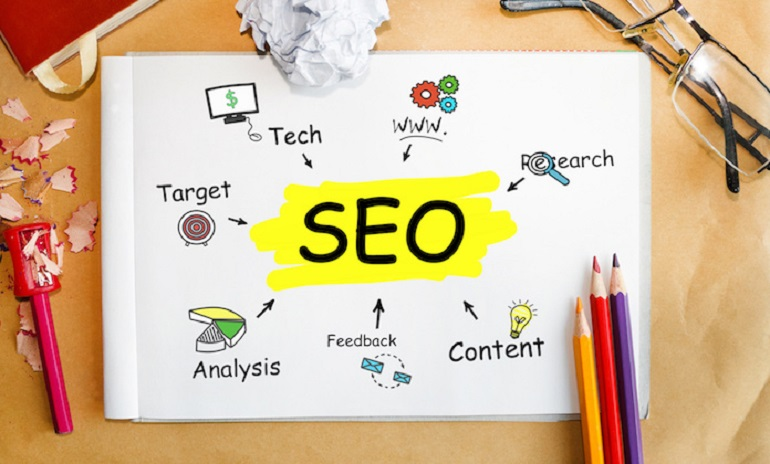 8 Most Reliable On-Page SEO Techniques for Better Ranking (2018)