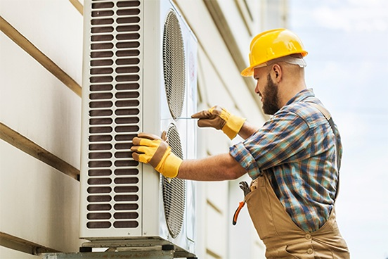 services related to your air conditioners