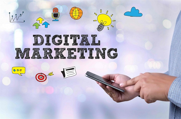SEO Services Provider for Digital Marketing