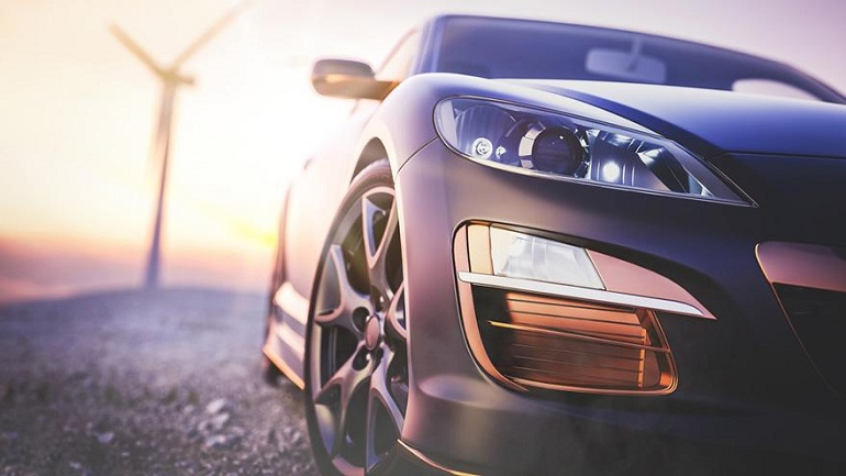 Top 5 Factors to be Considered While Choosing Your Car Detailer