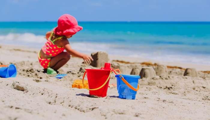 Build Sandcastle