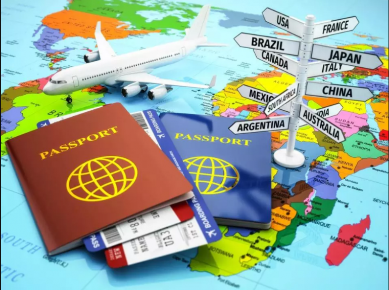 Purchase Airline Tickets