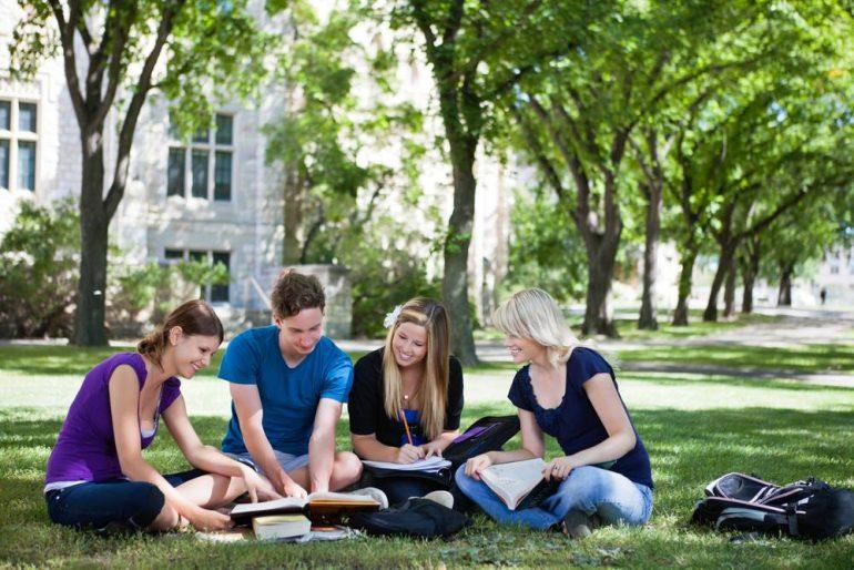 University Canada