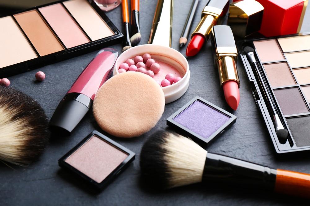 Untried Cosmetics