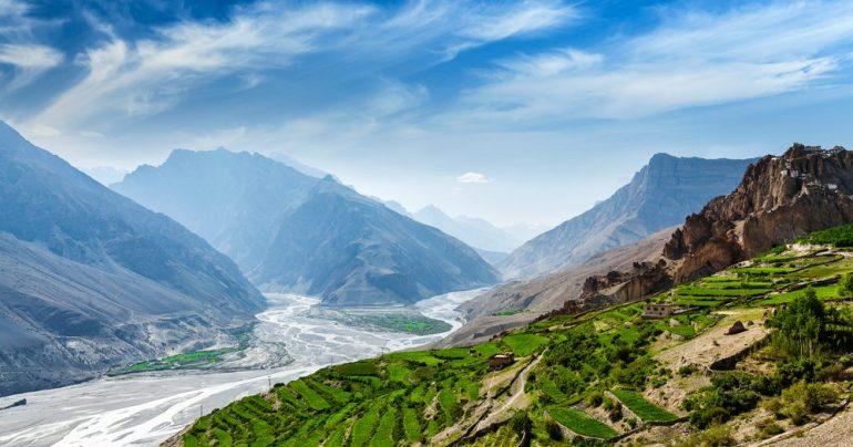 Splendid Himachal Pradesh