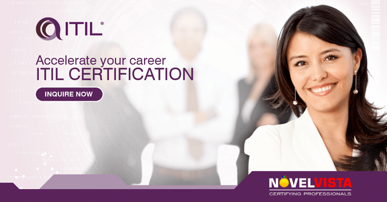 Why is ITIL Certification Essential for Your Career Growth?