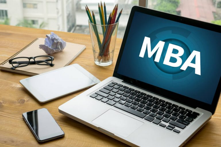MBA Management