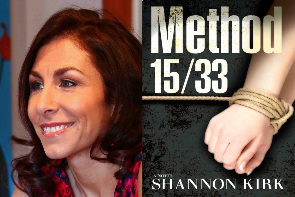 Shannon Kirk