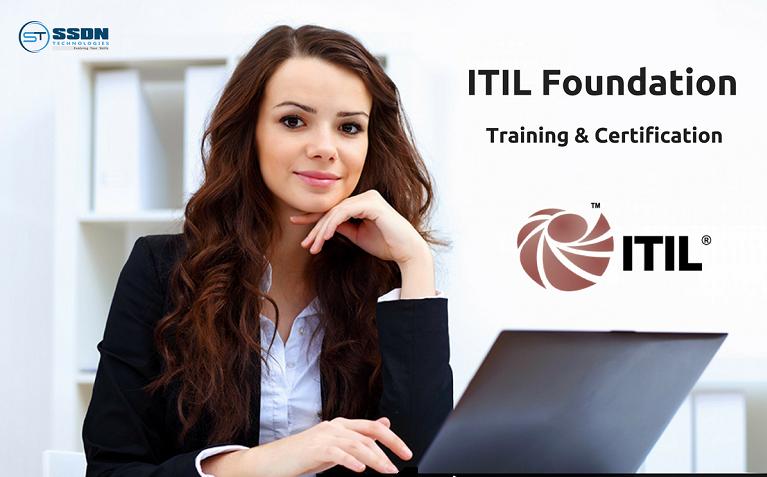 choose ITIL