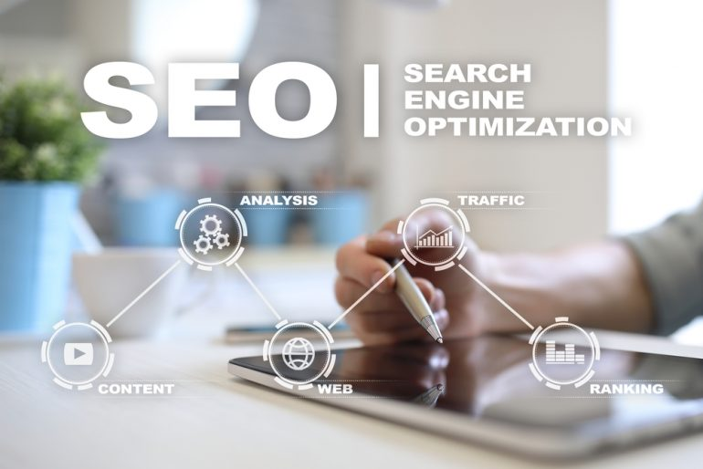 5 Top SEO Trends In UK