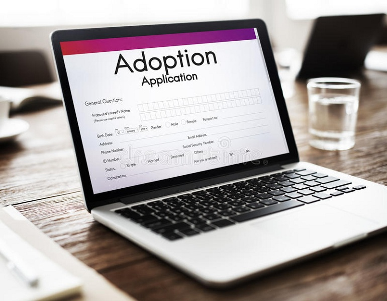 Adoption New Policies
