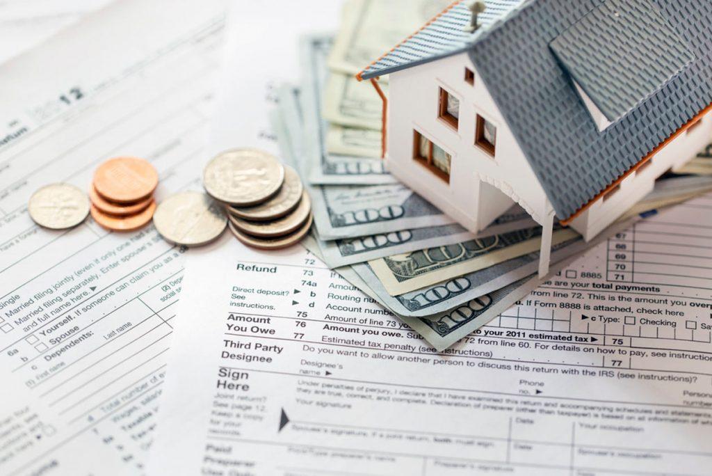 Taxes on Interest