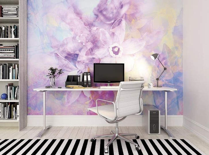 office Murals