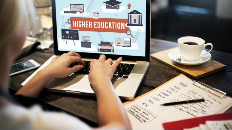 Higher Degree