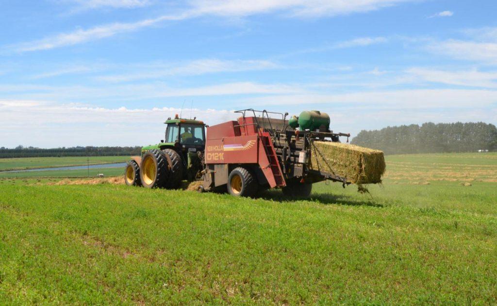 Front loader Agricultural