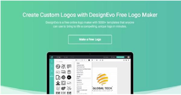 Online Company Logo