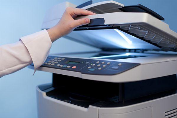 Printing Copies