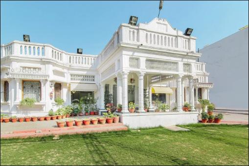 Allahabad house