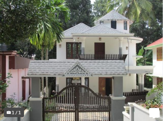 Jamshedpur house