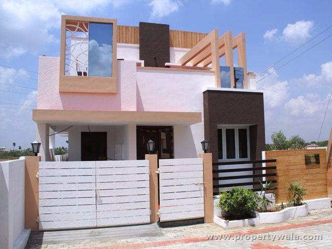 Madurai house