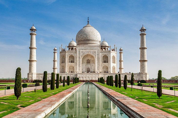 Tourist Attractions travel