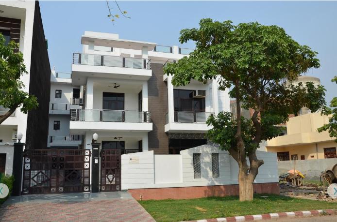 Noida house